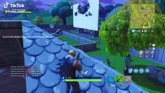 Watch and share Battleroyal GIFs and Fortnitebr GIFs by TikTok on Gfycat