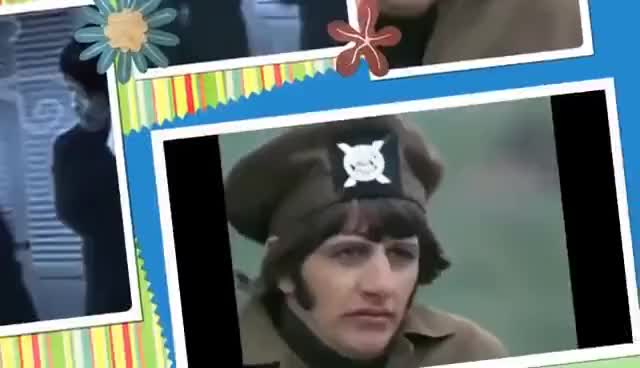 Watch this trending GIF on Gfycat. Discover more ringo GIFs on Gfycat