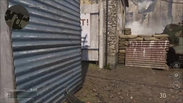 Watch and share Cod Ww2 GIFs and Hacker GIFs by chrbech on Gfycat