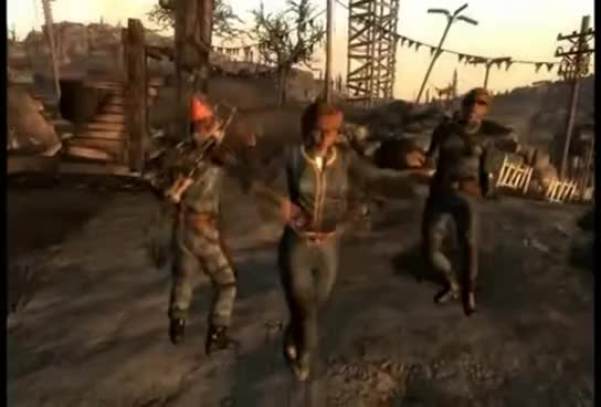 Fallout, Tunnel Snakes, Tunnel Snakes GIFs