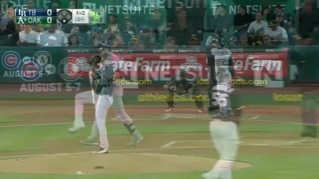 Watch Manaea's strikes out Pearce GIF by @alexhall on Gfycat. Discover more related GIFs on Gfycat
