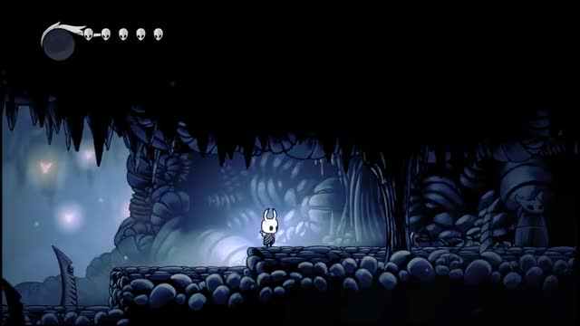 Watch and share Hollow Knight GIFs and Riskycb GIFs by hanabito on Gfycat