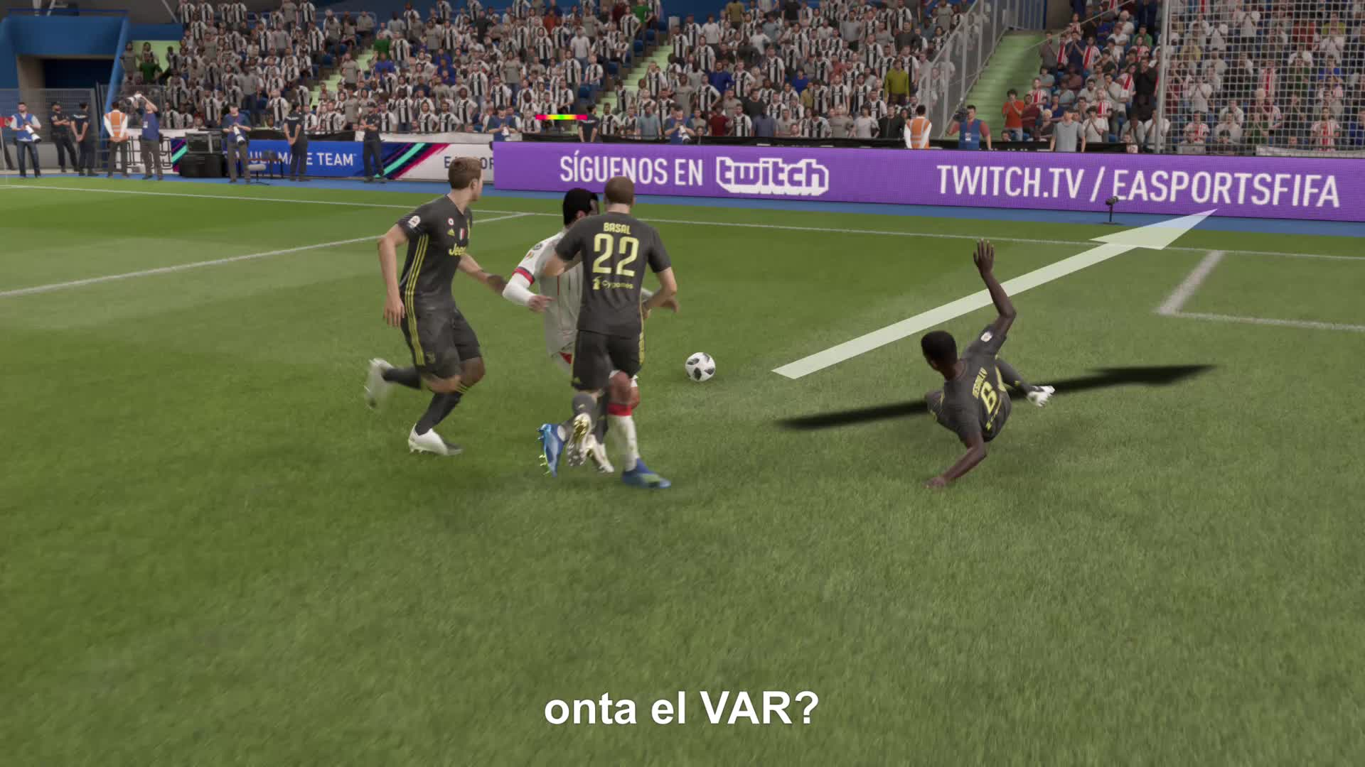 FIFA19, HGS ZorRiTo9, gamer dvr, xbox, xbox one, var GIFs