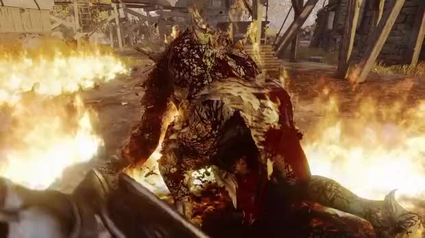 Watch and share Vermintide GIFs by Alex Wiltshire on Gfycat