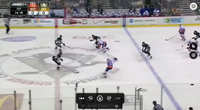 Watch and share Penguins Breakout: Complex Kunitz GIFs by mjc22 on Gfycat