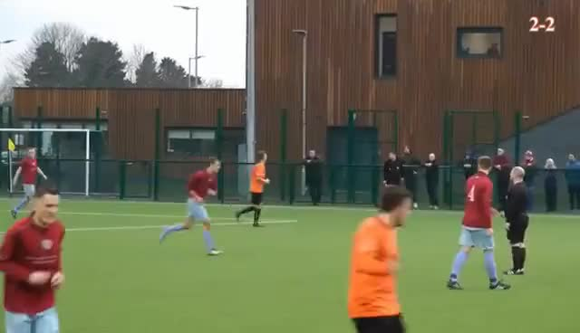 Watch and share Agapé FC V Belvoir FC GIFs on Gfycat
