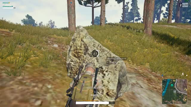 Watch and share Vlc-record-2017-09-11-01h22m34s-PLAYERUNKNOWN GIFs on Gfycat