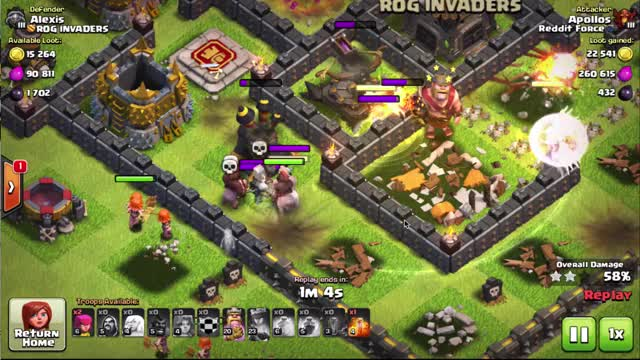 Watch No one left behind GIF by mochaboy on Gfycat. Discover more clashofclans GIFs on Gfycat