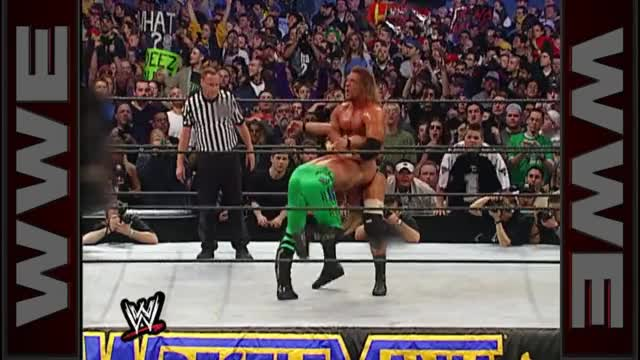 Watch Triple H vs. Chris Jericho - WWE Undisputed Championship GIF on Gfycat. Discover more Divas, ECW, Raw Videos, Superstars, WWE, WWE Raw, WWE SmackDown GIFs on Gfycat
