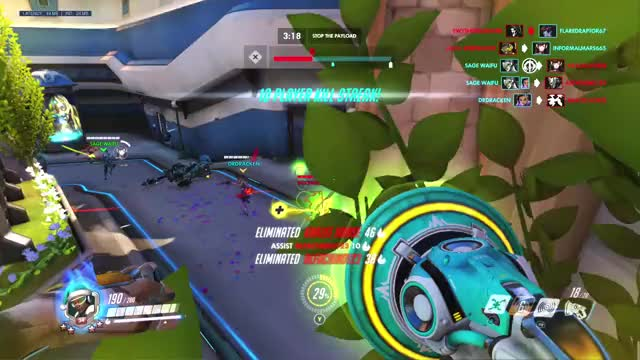 Watch Invisionzau OverwatchOriginsEdition 20180709 22-16-42 GIF by @patmelons on Gfycat. Discover more overwatch GIFs on Gfycat