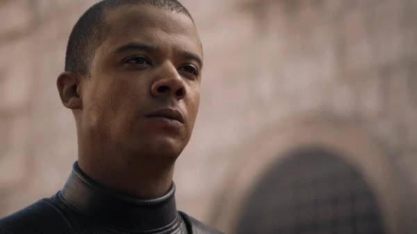Watch this game of thrones memes GIF by Media Paradise (@entfanatic) on Gfycat. Discover more game of thrones, game of thrones memes, got memes, grey worm, jacob anderson, order 66, star wars GIFs on Gfycat