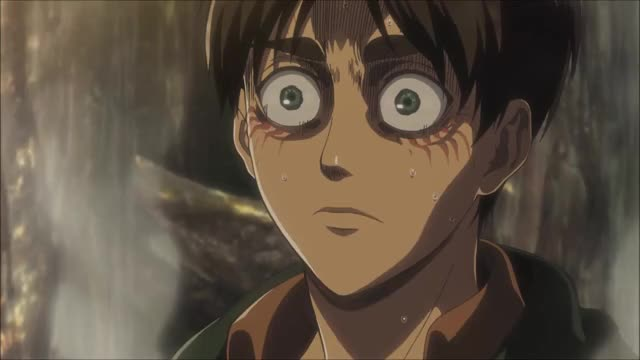 Watch Reiner vs Eren GIF on Gfycat. Discover more related GIFs on Gfycat