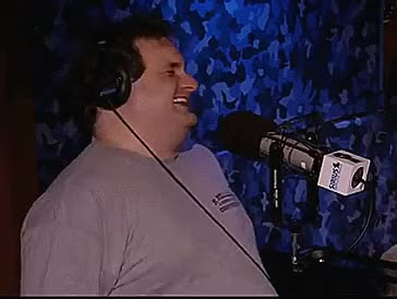 Watch and share Howardstern GIFs by earthdog on Gfycat