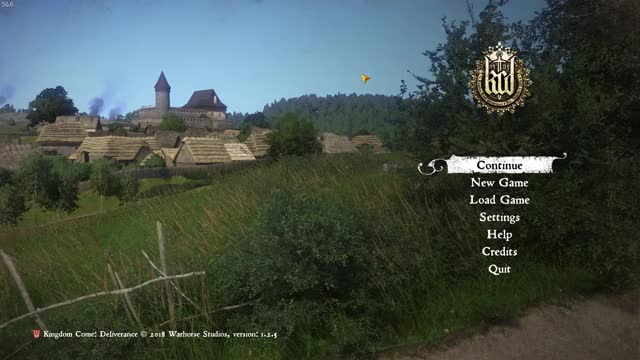 Watch Kingdom Come Deliverance 02.21.2018 - 22.54.33.02 GIF on Gfycat. Discover more related GIFs on Gfycat