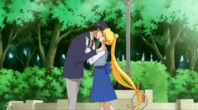 Watch and share Sailor Moon Crystal GIFs and Prince Endymion GIFs on Gfycat
