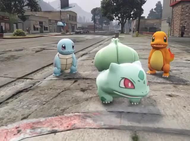 Watch and share Pokemon GIFs by MyNameGifOreilly on Gfycat