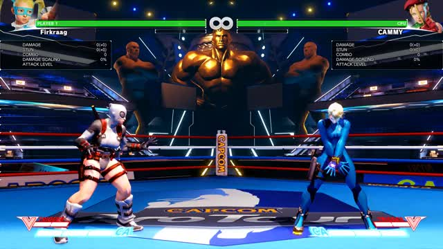Watch and share Street Fighter V 07.20.2017 - 16.41.42.02 GIFs by Firkraag on Gfycat