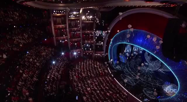 Watch this oscars 2017 GIF by GIF Reactions (@visualecho) on Gfycat. Discover more oscars, oscars2017, parachutes, surprise GIFs on Gfycat