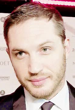 Watch and share Hardyedits GIFs and Tom Hardy GIFs on Gfycat