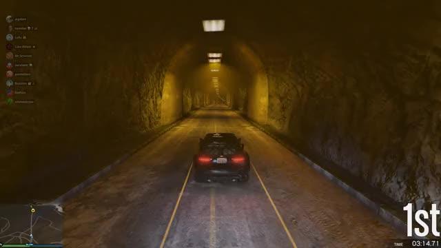 Watch Grand Theft Auto V 2018.11.08 - 21.40.28.18.DVR GIF on Gfycat. Discover more grandtheftautov GIFs on Gfycat