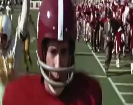 Watch and share Forrest Gump Football GIFs on Gfycat