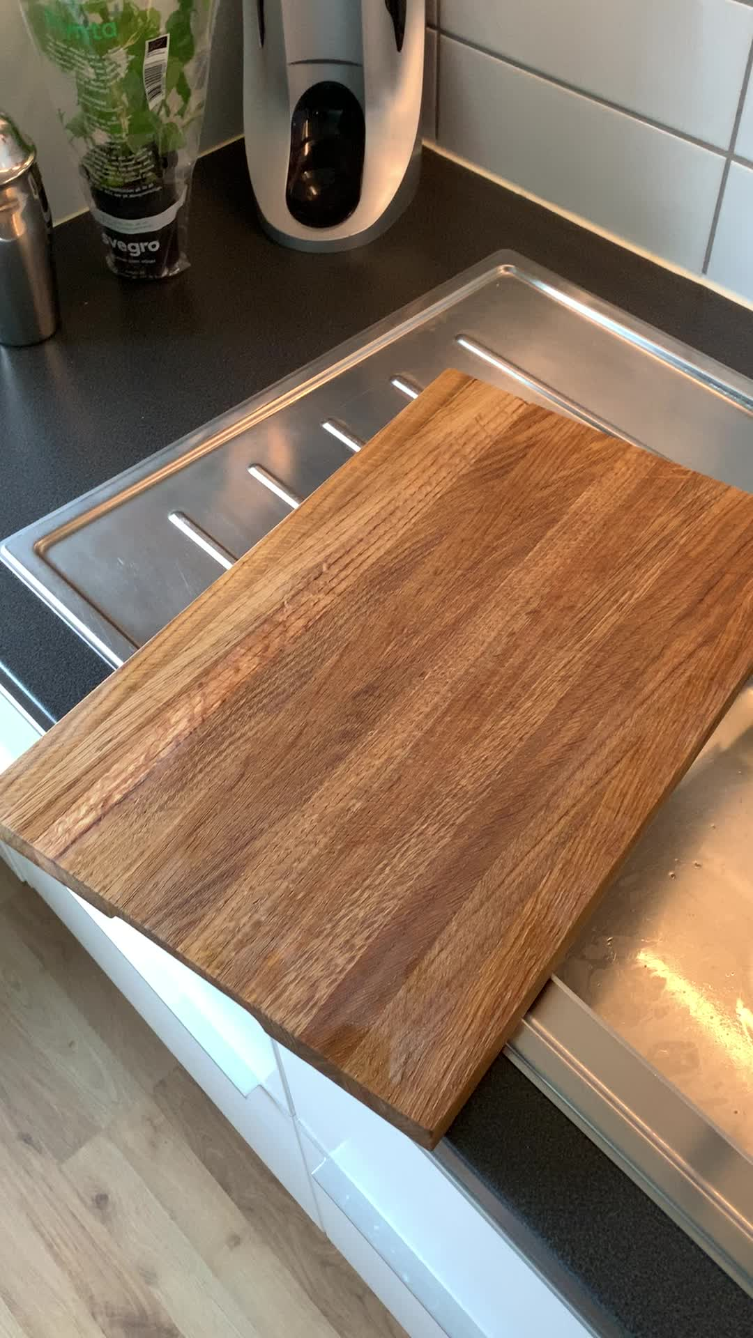 Cutting board GIFs