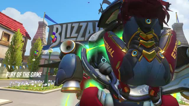 Watch and share Overwatch GIFs by wafflelord on Gfycat