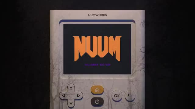 Watch and share Calculator GIFs and Halloween GIFs by critor on Gfycat
