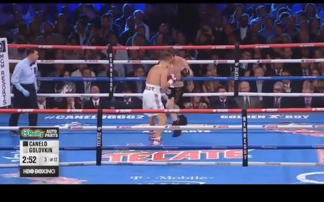 Watch Canelo Alvarez vs Gennady Golovkin 2 Full Fight 2018 HD GIF on Gfycat. Discover more Boxing TV World News, Entertainment GIFs on Gfycat