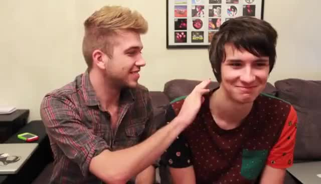 Watch and share Danisnotonfire Personal Space GIFs on Gfycat