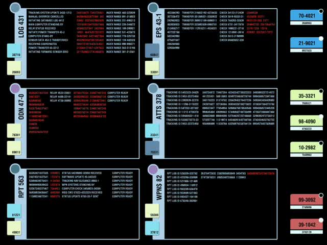 Watch Enterprise - Systems Status GIF by @chaosoverfiend on Gfycat. Discover more Star Trek GIFs on Gfycat