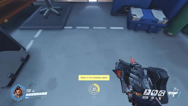 Watch and share Overwatch GIFs and Sprays GIFs on Gfycat