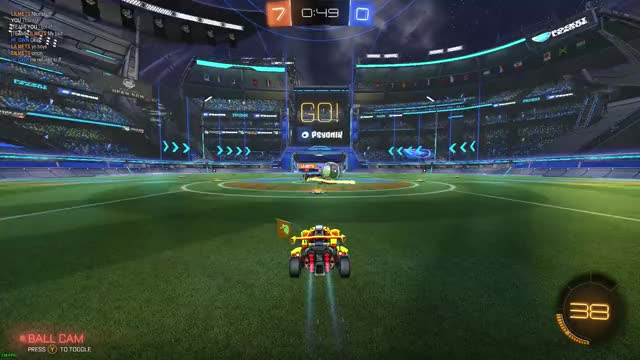 Watch INSANE PASSING PLAY IN RANKED (Other team was trying their hardest) (reddit) GIF by Musty (@amustycow) on Gfycat. Discover more Musty, RL, Rocket League, RocketLeague, amustycow GIFs on Gfycat