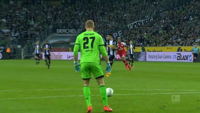 Watch and share Bundesliga GIFs and Goalkeeper GIFs on Gfycat