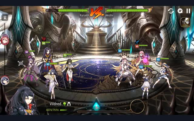 Watch and share E7 Celine Gameplay GIFs by Dusty Muffin on Gfycat