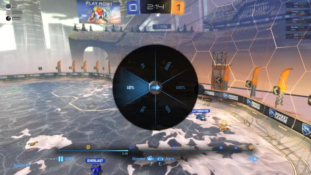 Watch and share Rocket League 2020.05.08 - 18.09.44.03 GIFs on Gfycat