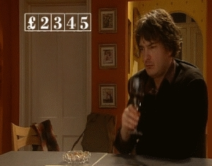 black books, dylan moran, favourite characters, never not funny, amusing distractions GIFs