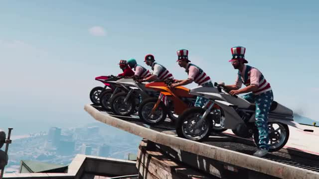 Watch and share Gaming GIFs and Gta5 GIFs by exar__ on Gfycat