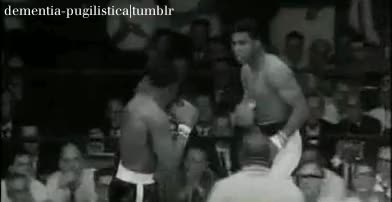 Watch » Legend Boxer Muhammad Ali GIF on Gfycat. Discover more related GIFs on Gfycat
