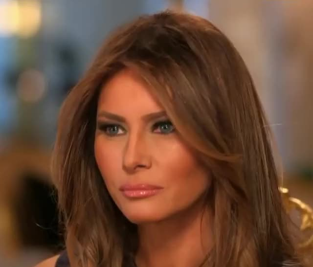 Watch and share Melania Trump GIFs by Reactions on Gfycat