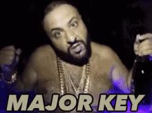 dj khaled, key, keys, major key, major key alert, Major key alert - DJ Khaled GIFs