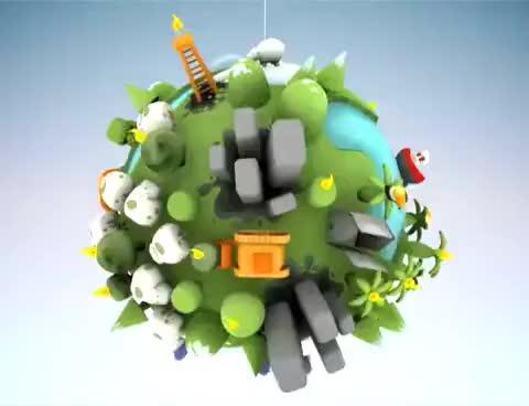 Watch and share WWF-Brasil - Mundo GIFs by Beatriz Miranda on Gfycat