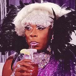 Watch Drama Dragqueen GIF on Gfycat. Discover more related GIFs on Gfycat