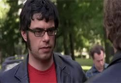 Watch and share Jemaine Clement GIFs on Gfycat