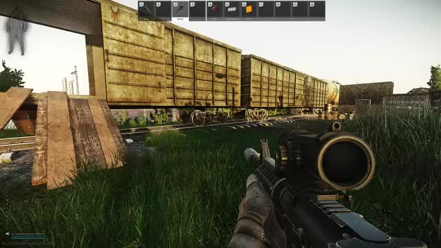 Watch and share I Knew I Heard An M1A GIFs by dogetalist on Gfycat