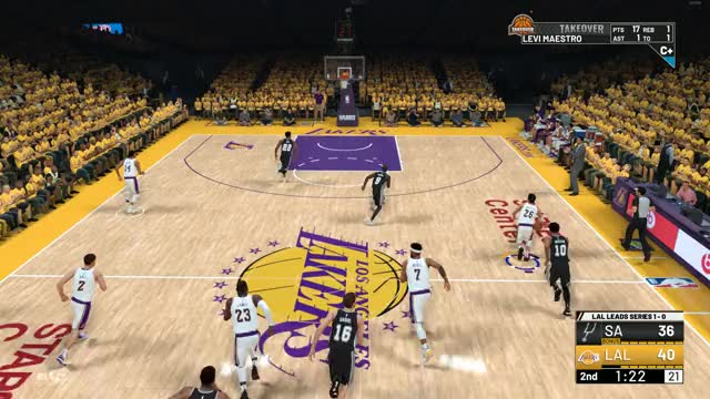 Watch and share Nba2k19 GIFs on Gfycat