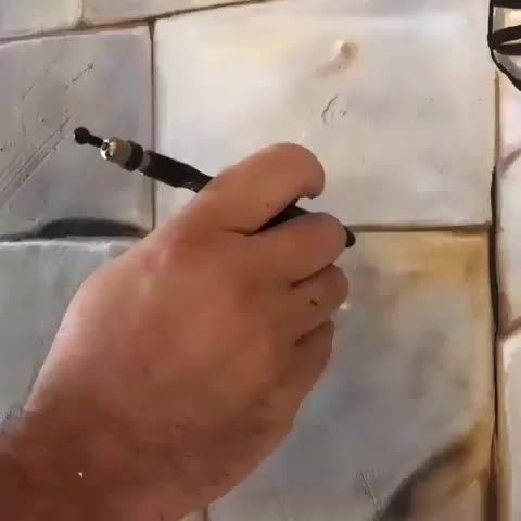 Watch and share Insanely Realistic Painting GIFs by MyNameGifOreilly on Gfycat