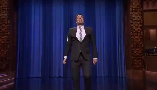 Watch and share Jimmy Fallon GIFs on Gfycat