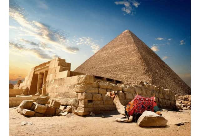 Watch and share Egypt Tour Packages GIFs by Dunes Beyond on Gfycat