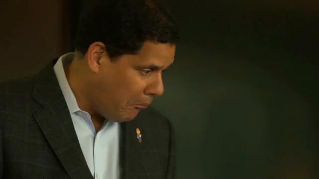 Watch Reggie Not Bad GIF by @jonosaurus on Gfycat. Discover more retrogaming GIFs on Gfycat